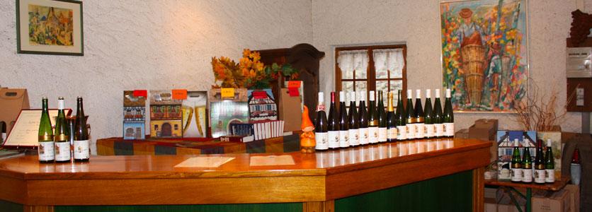 vins-alsace henri-brecht - caveau-degustation-vente